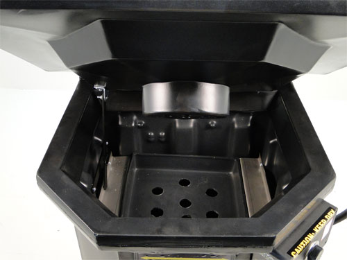 Parts Washer Oil Tray